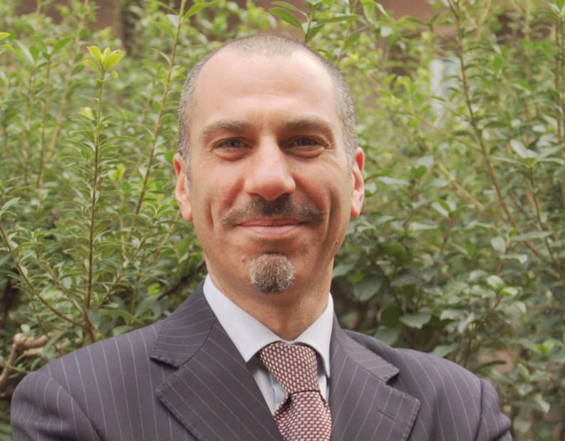La parola a Claudio Di Tivoli, che ci parla del progetto Unicef