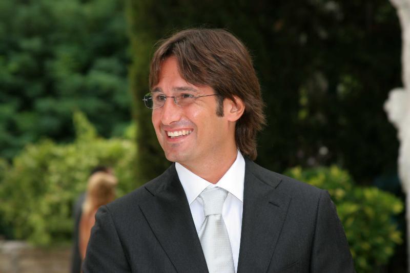 Dario Barbarino, nuovo team leader, fa il suo ingresso in azienda
