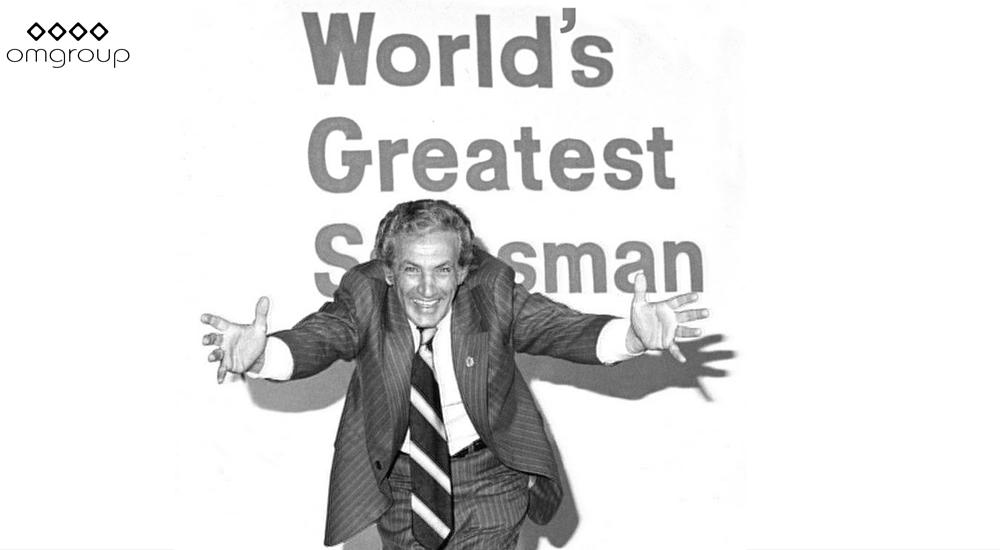 Joe Girard: biografia del venditore più abile al mondo