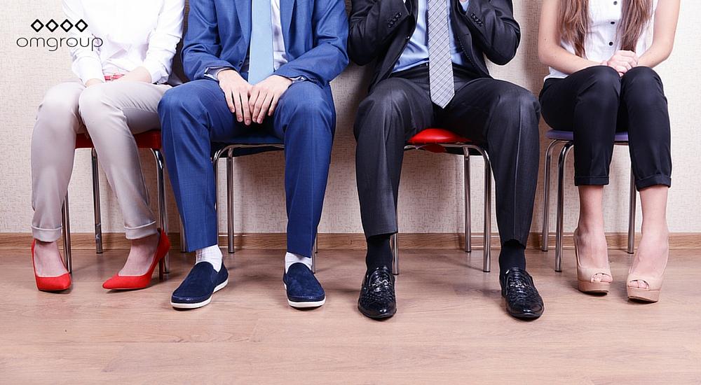 Come vestirsi per un colloquio di lavoro? Ecco il dress code!