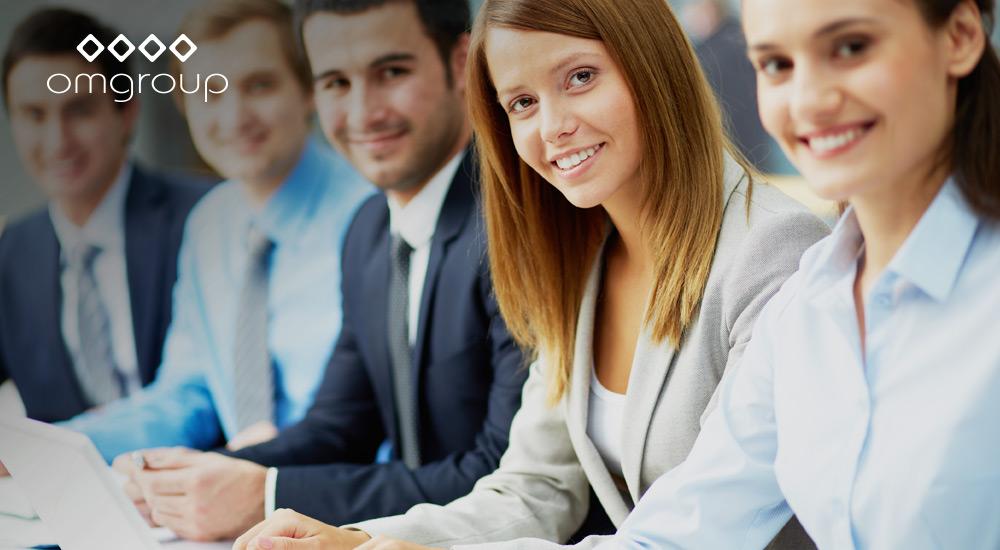 Il segreto delle aziende che funzionano? Dei collaboratori felici!
