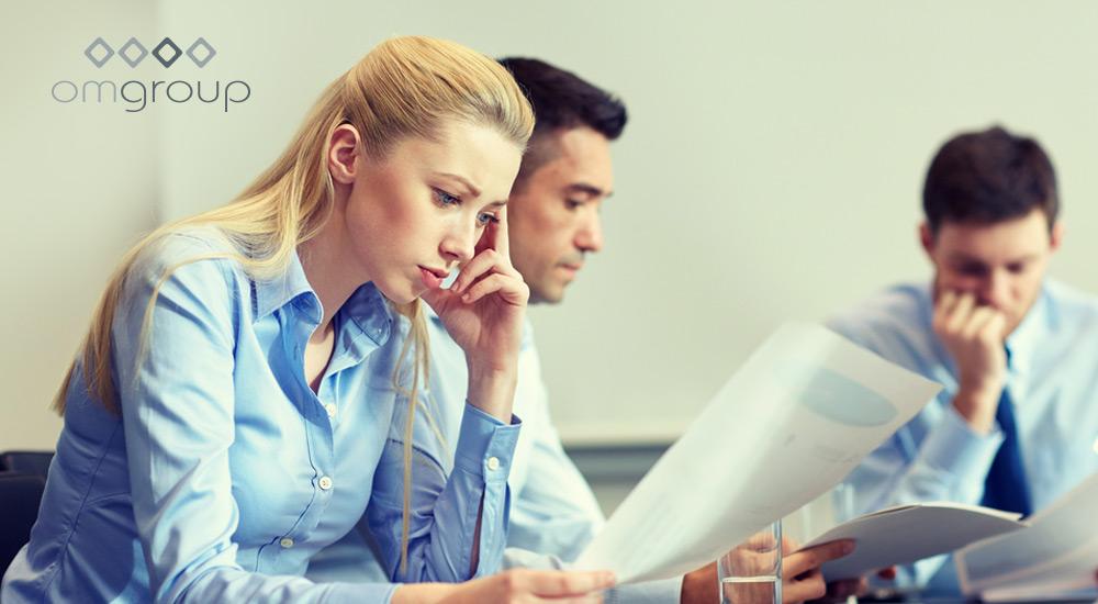 Trasformare gli errori in opportunità: 5 consigli strategici