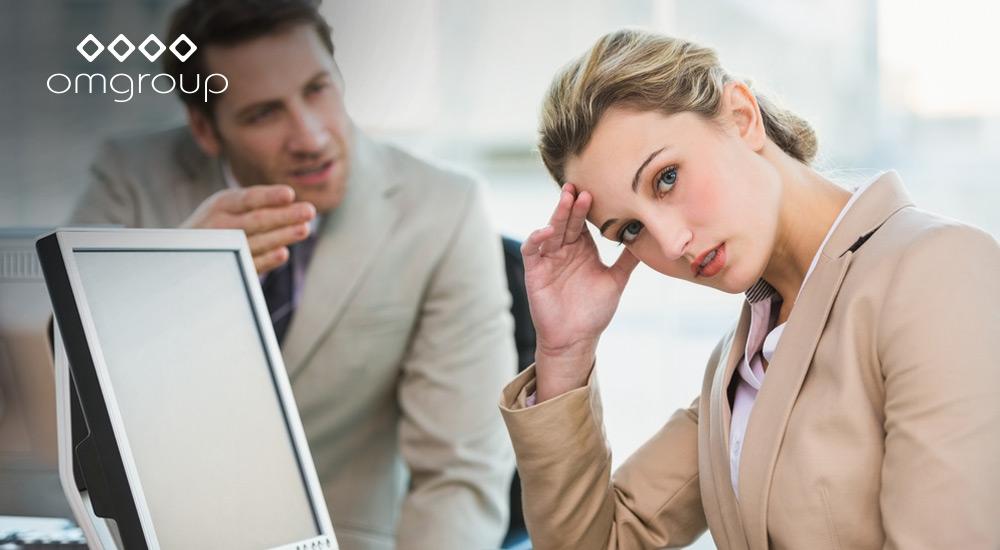 """Come gestire le persone """"tossiche"""" sul posto di lavoro"""