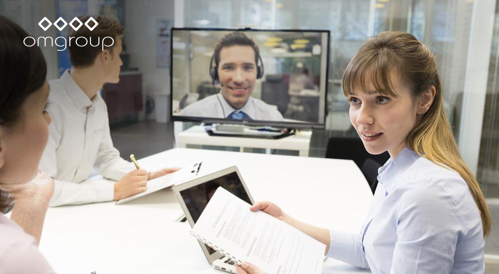 Come sostenere un colloquio di lavoro tramite Skype: le 5 regole fondamentali