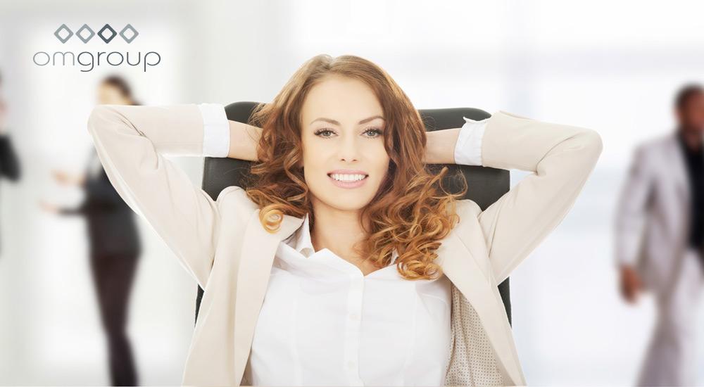 10 Consigli per donne manager di successo