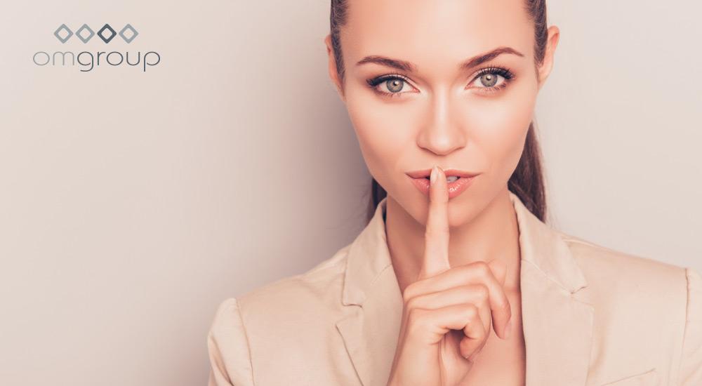 Frasi e parole che dovresti abolire dal tuo linguaggio di vendita