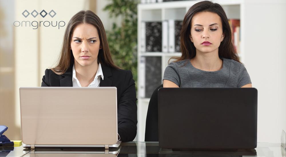 Gelosie, invidie e colpi bassi sul lavoro. Che fare?