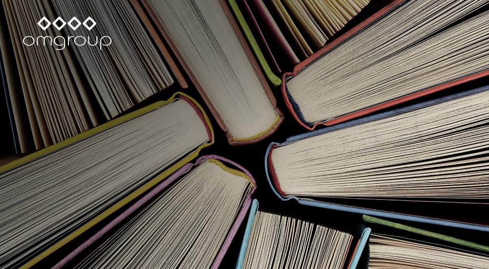 10 libri che non possono mancare nella libreria di un venditore