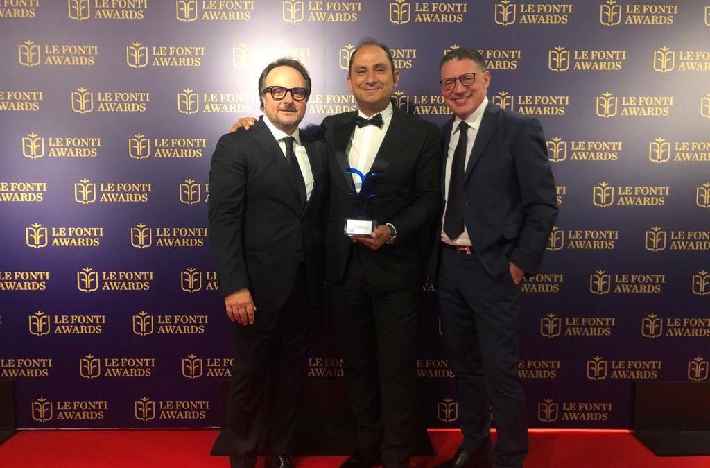 OM Group premiata migliore azienda nel marketing operativo