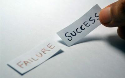 Quando il successo diventa un'attitudine